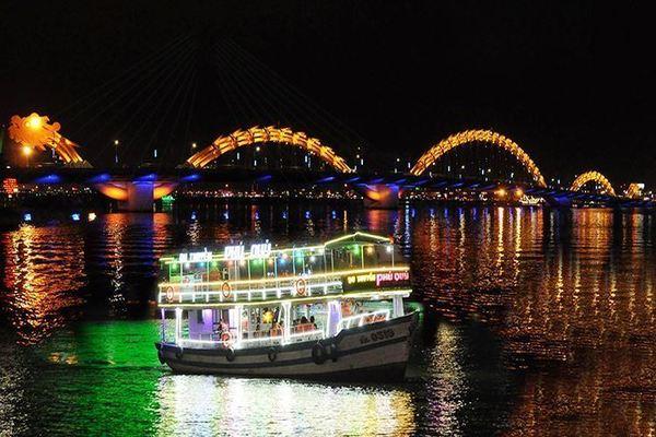 du thuyền sông hàn đà nẵng kinh nghiệm